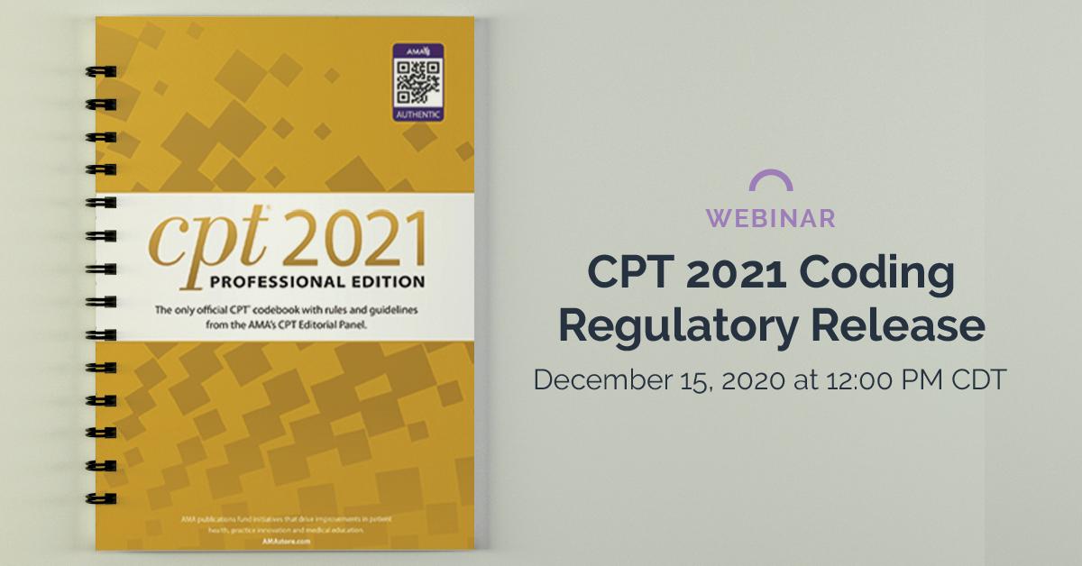 CPT 2021