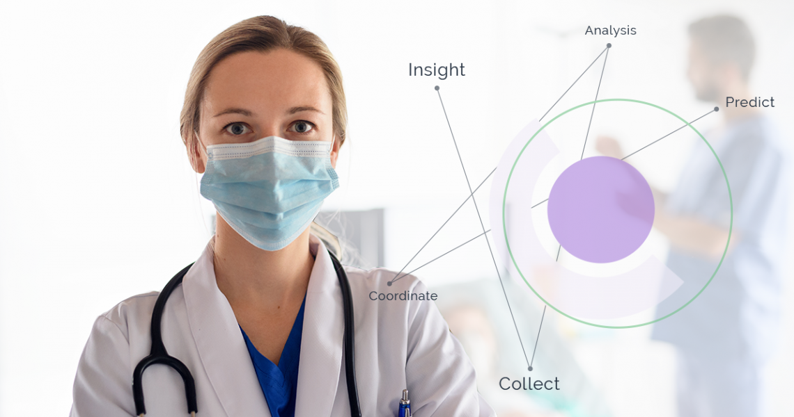 How COVID-19 is changing health data management
