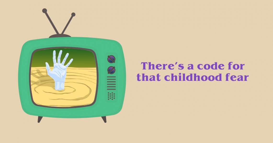 ICD10 Codes Childhood