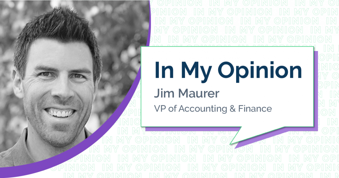 In My Opinion - Jim Maurer-01