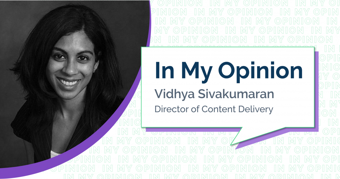 In My Opinion Vidhya-01
